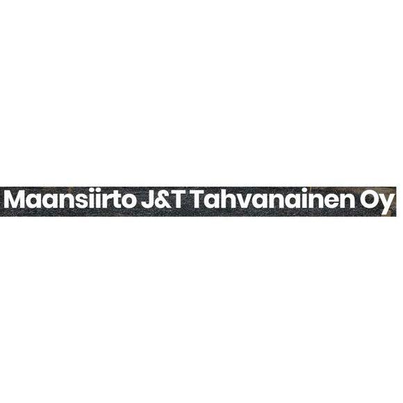Maansiirto Jouko ja Tarmo Tahvanainen Oy