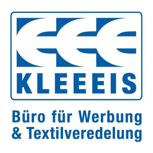 Bild zu Kleeeis Büro für Werbung & Textildruck in Braunschweig