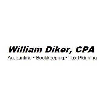 William Diker, CPA