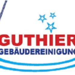 Bild zu Guthier Gebäudedienste in Karlsruhe