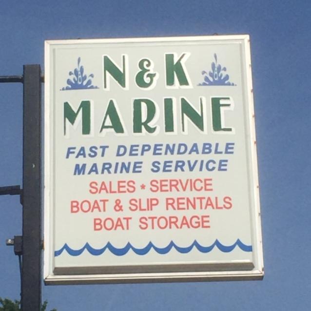 N & K Marine