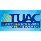 TUAC à Saint-Léonard