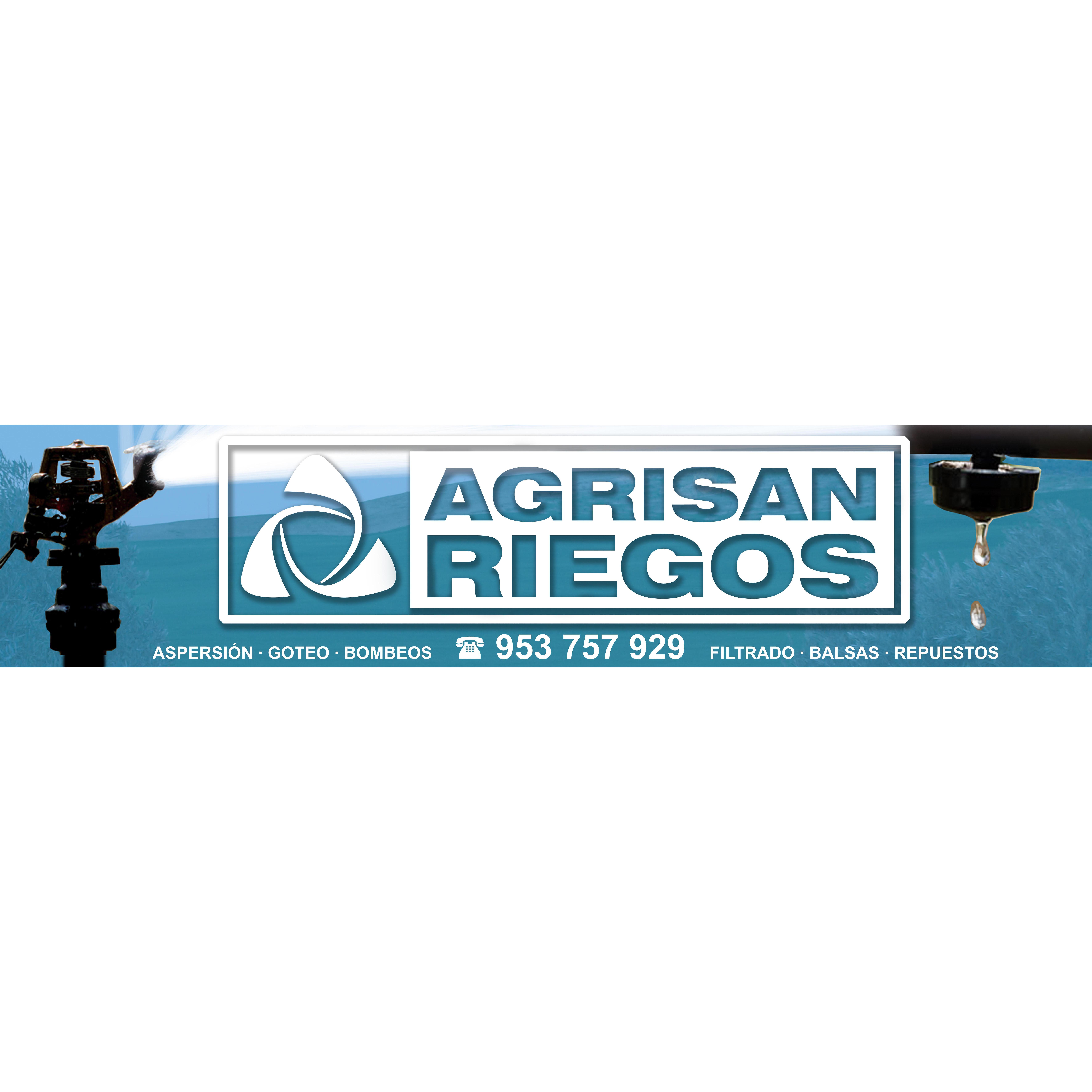 Agrisan Riegos