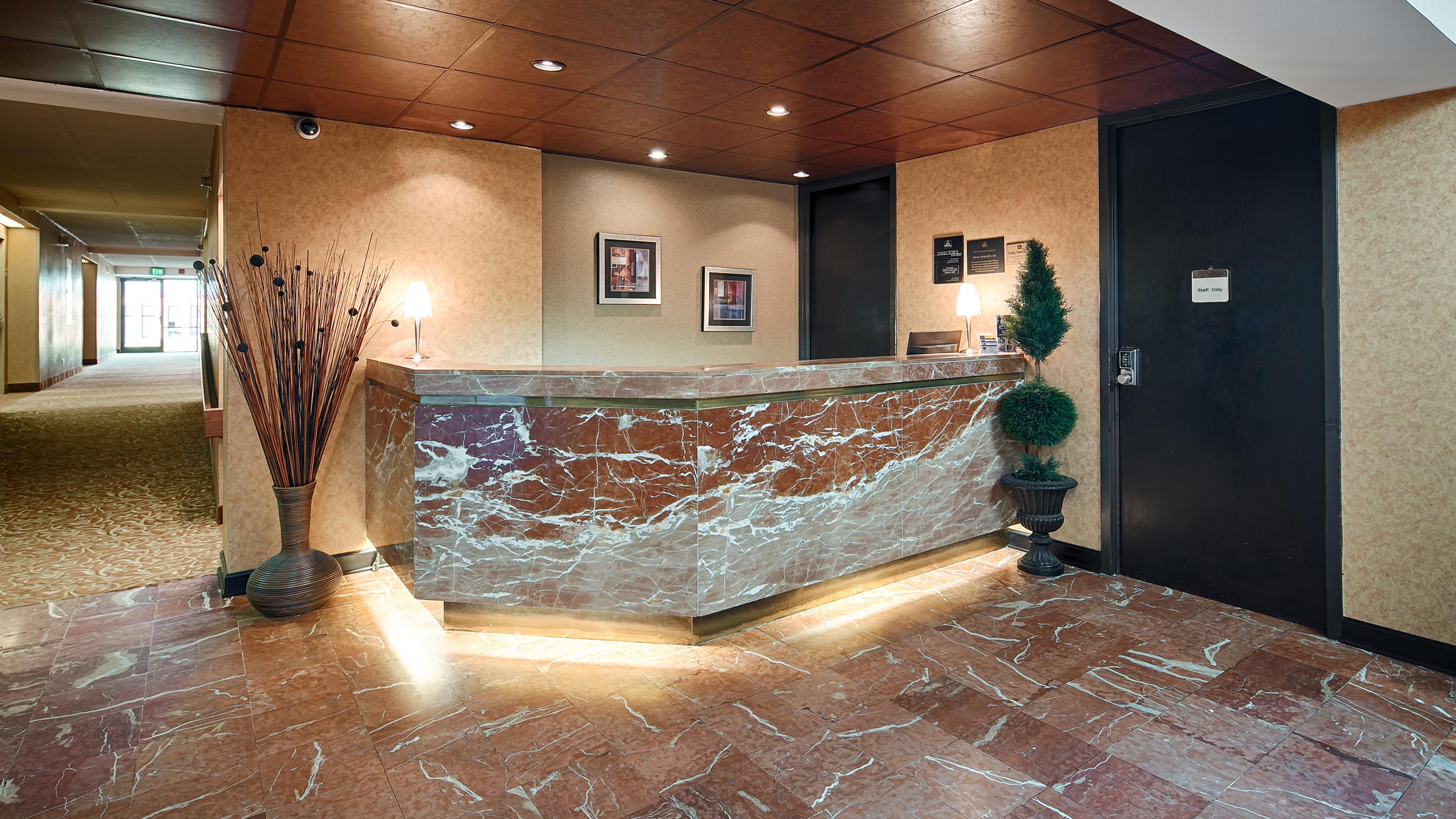 Best Western Plus Charlotte/Matthews Hotel in Charlotte, NC 28227 ...