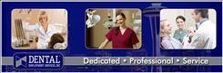 Dental Employment Services Inc.