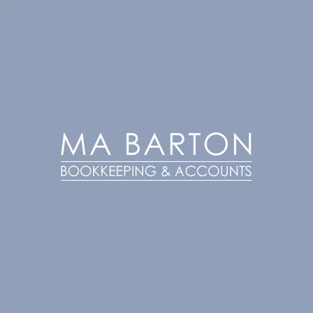 MA Barton Bookkeeping & Accounts
