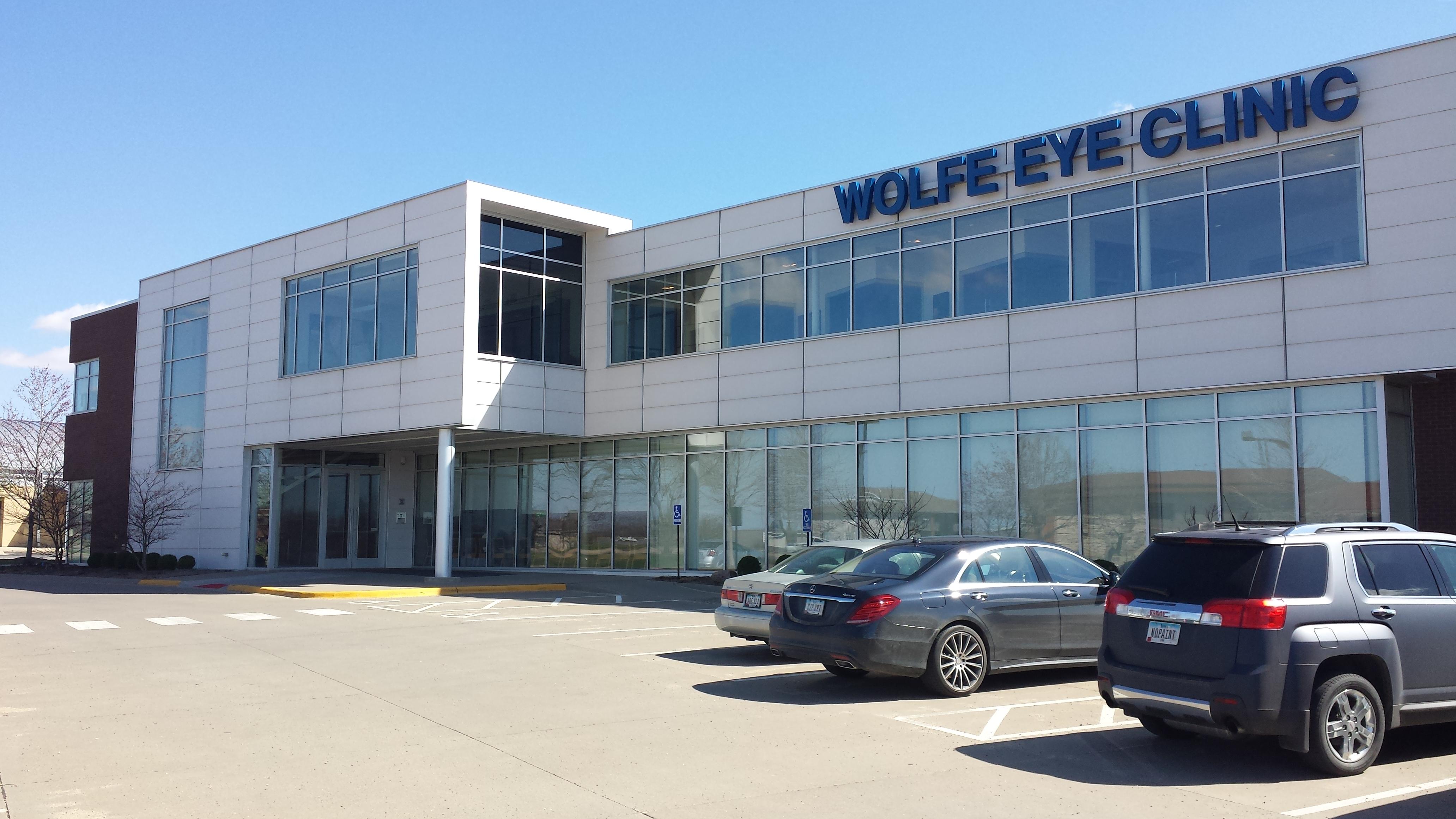 Eye Clinic Lasik Iowa City
