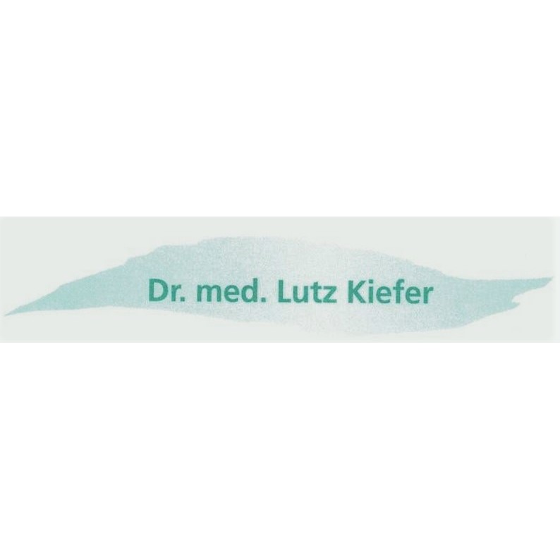 Bild zu Kiefer Lutz Neurologe-Psychiater in Sulzbach Rosenberg