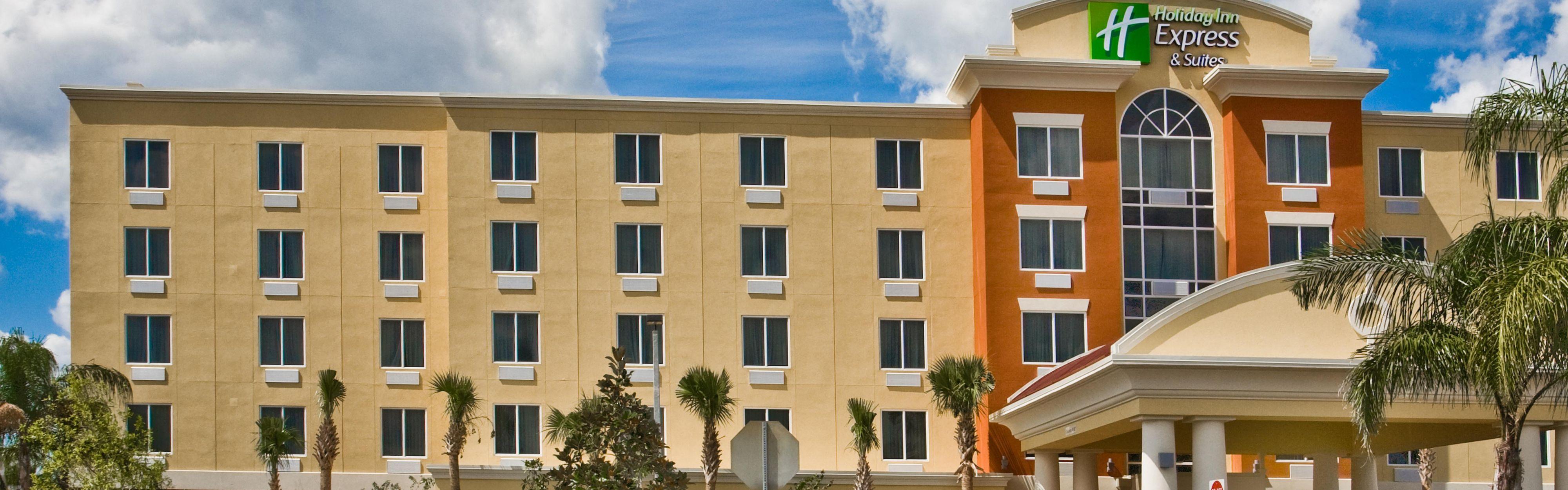 Port St Lucie Motels Hotels