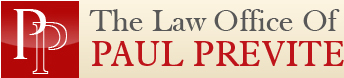 The Law Office of Paul Previte