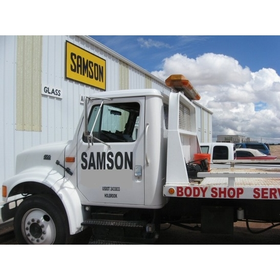 Samson Towing