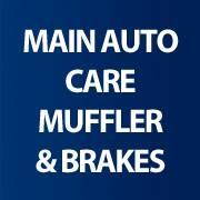 Main Auto Care Mufflers & Brakes