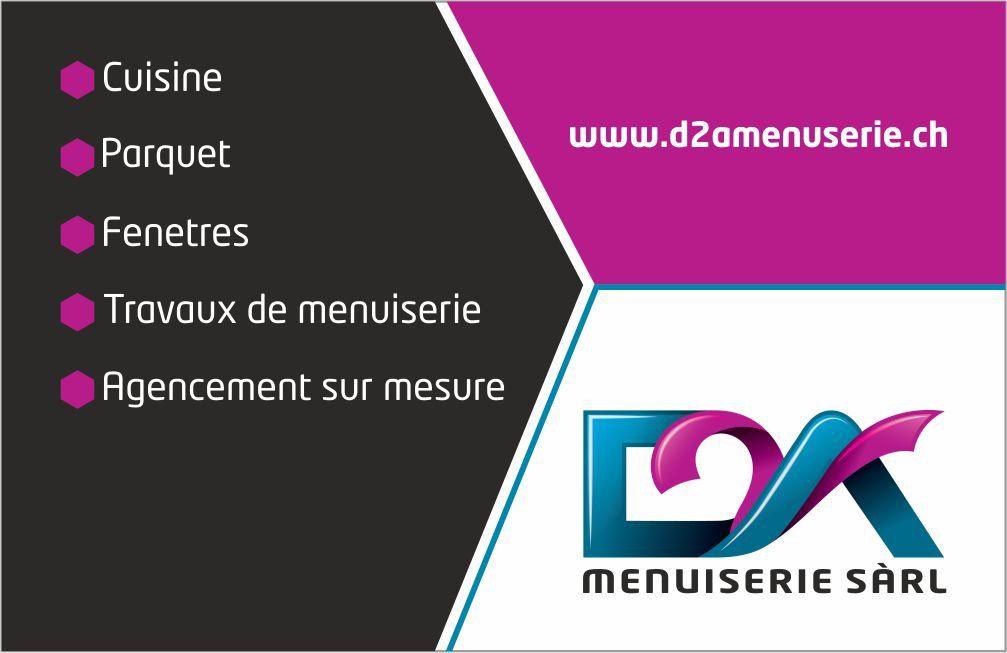 D2A Menuiserie Sàrl