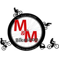 Bild zu M&M Bikeshop UG in Troisdorf