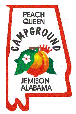 Peach Queen Campground