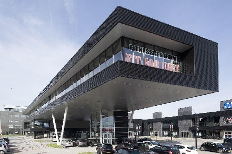 Klompenburg Bouw BV