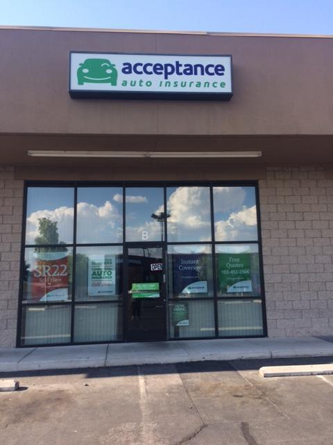 Acceptance Insurance