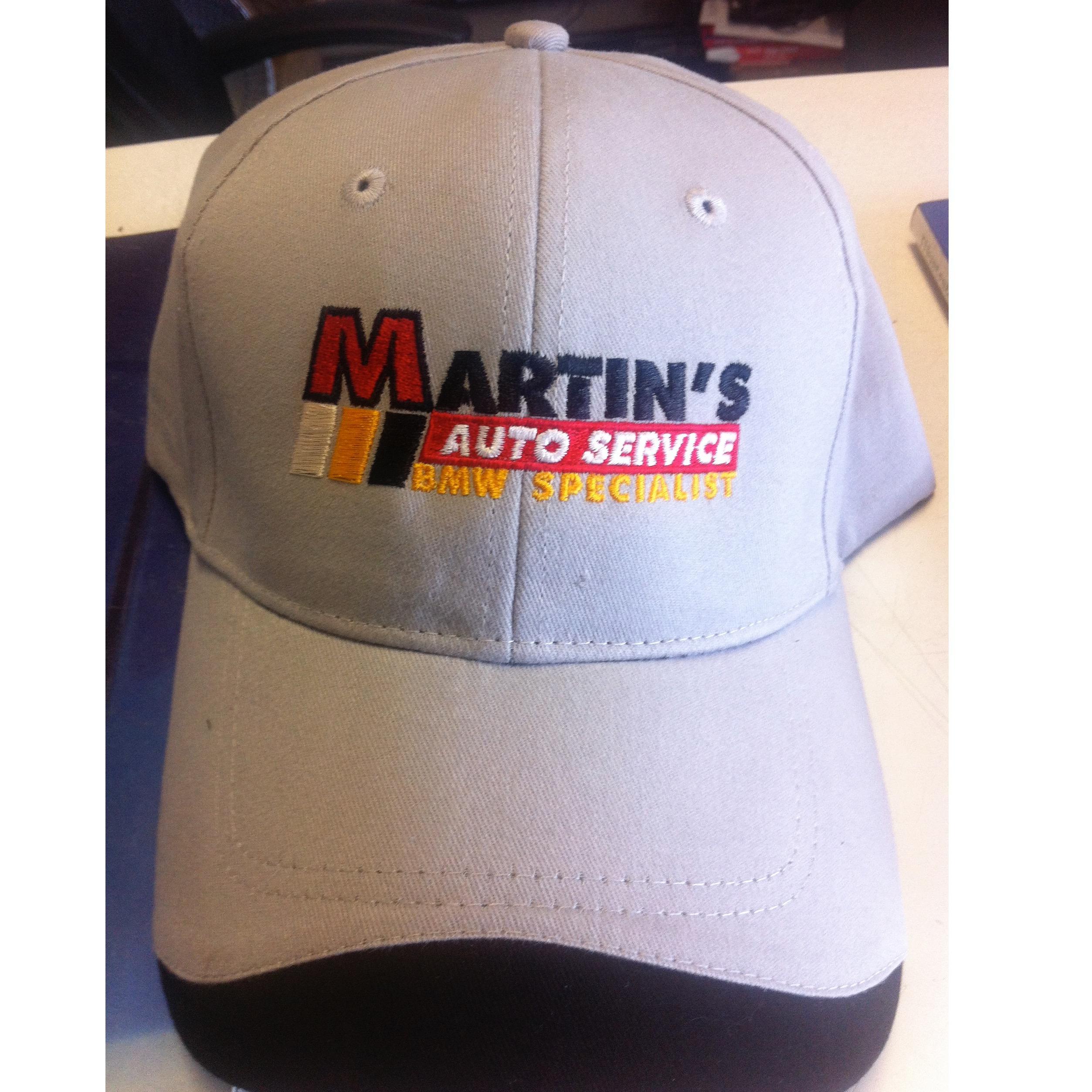 Martin's Auto Service