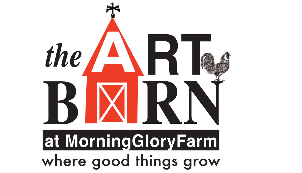 Farmer Sue & The Art Barn at Morning Glory Farm