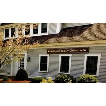Wilmington Family Chiropractic & Wellness Center