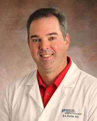 Bradley Kocian MD