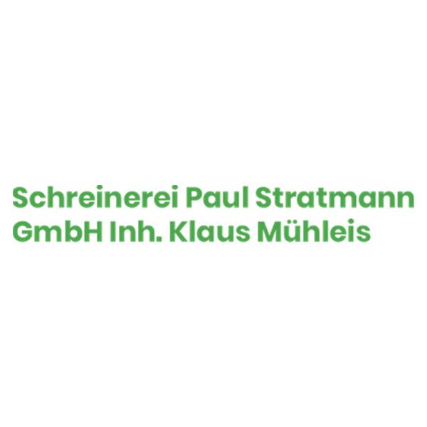 Bild zu Schreinerei Paul Stratmann GmbH in Castrop Rauxel
