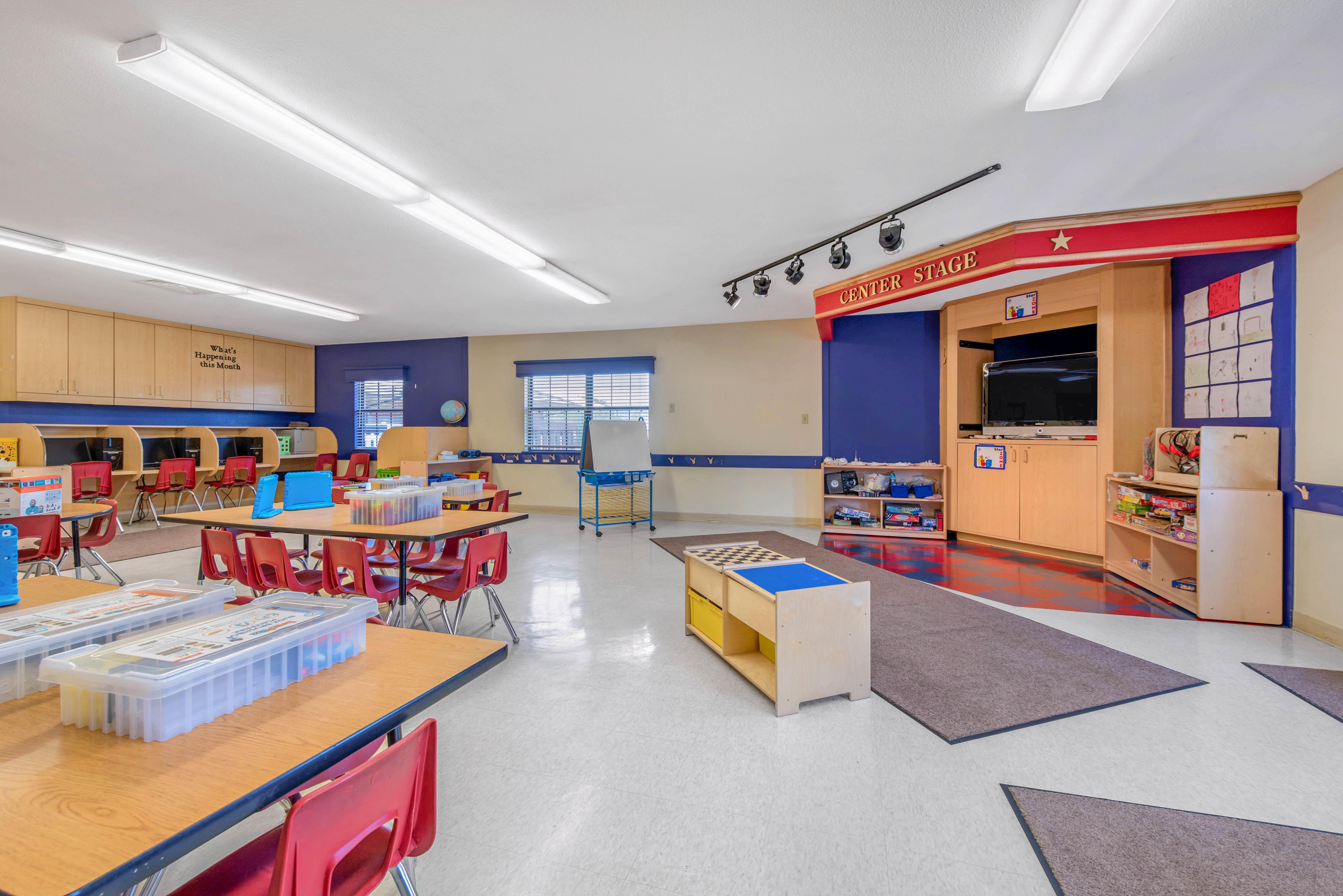 Primrose School Of Cottonwood Creek Schools Colorado Springs Colorado