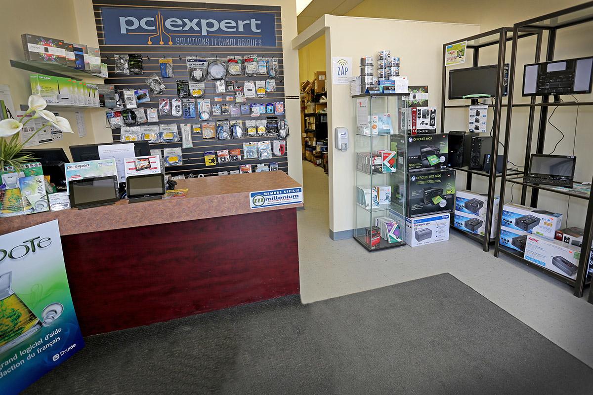 PC Expert inc