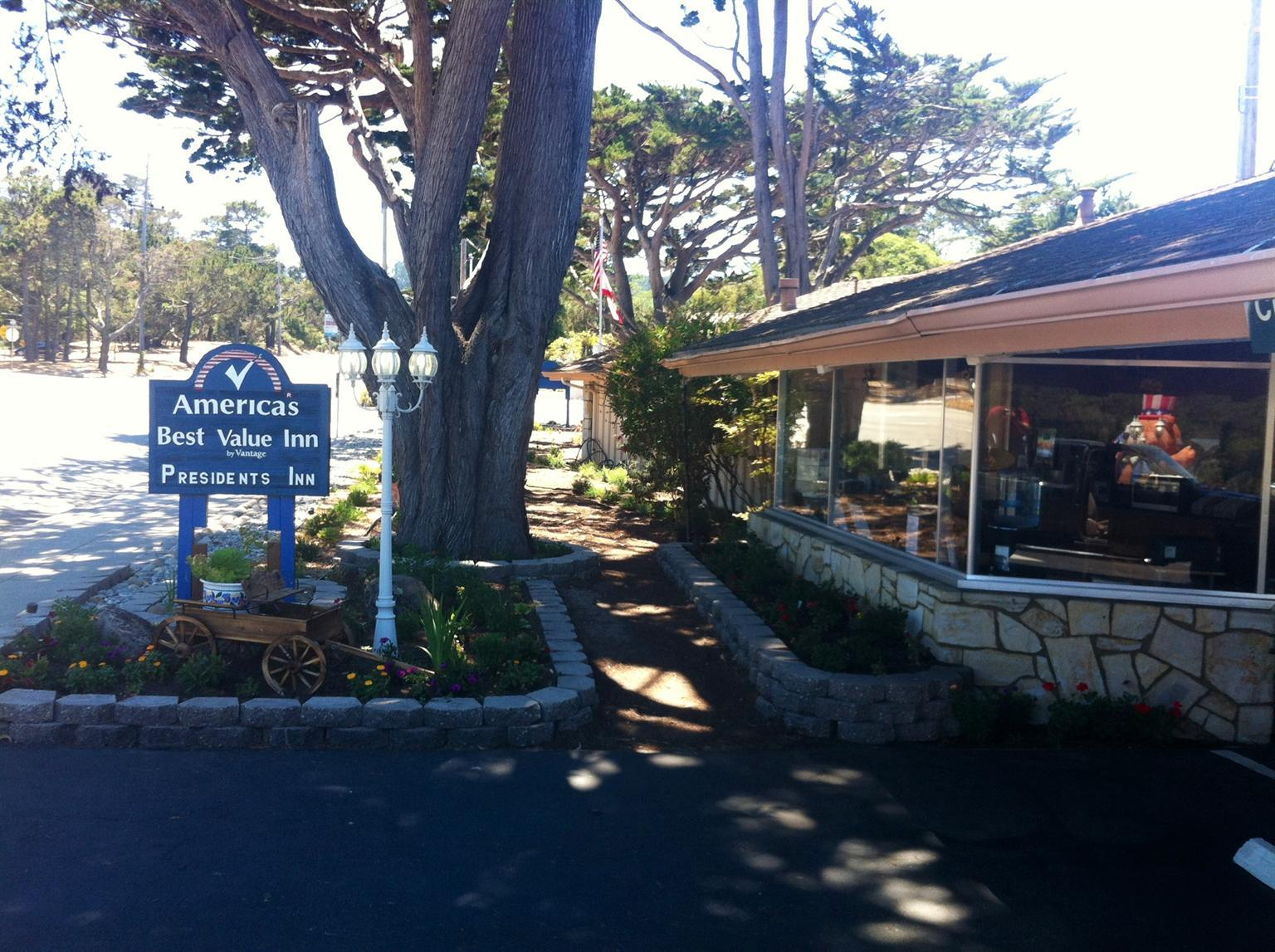 Americas best value presidents inn on munras coupons for Americas best coupon code