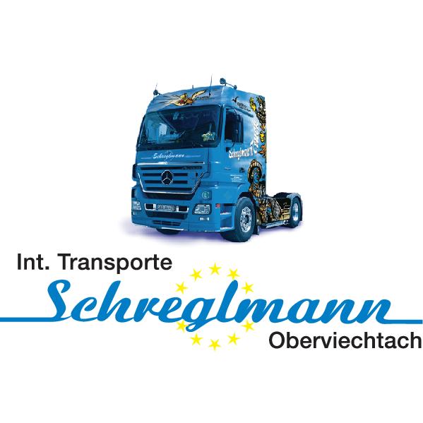 Bild zu Internationale Transporte Schreglmann in Oberviechtach
