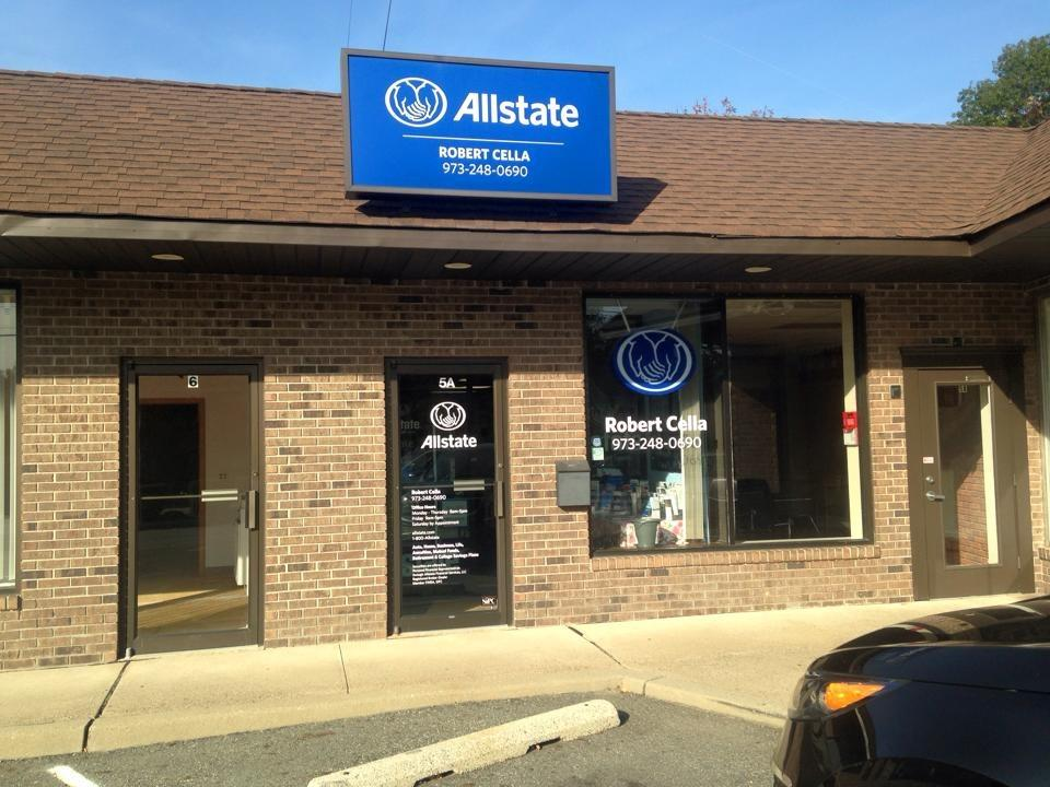 Robert L Cella: Allstate Insurance