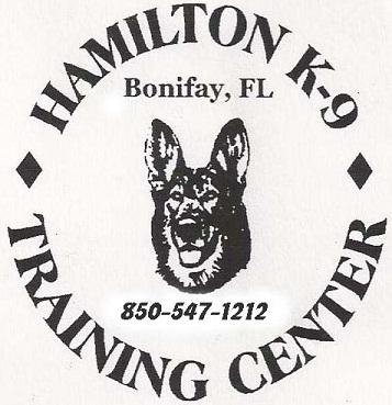Hamilton Canine Training