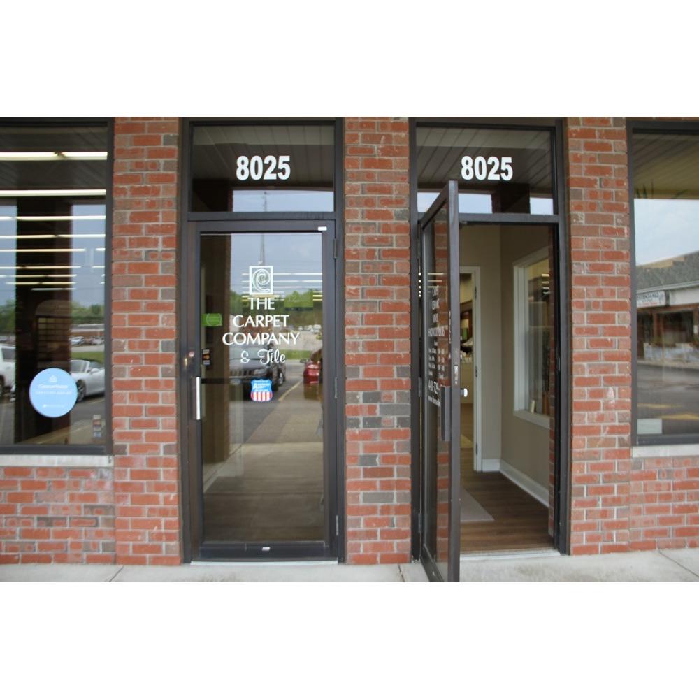 The Carpet Company & Tile