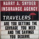 Harry A Snyder Insurance Inc - Everett, PA - Insurance Agents