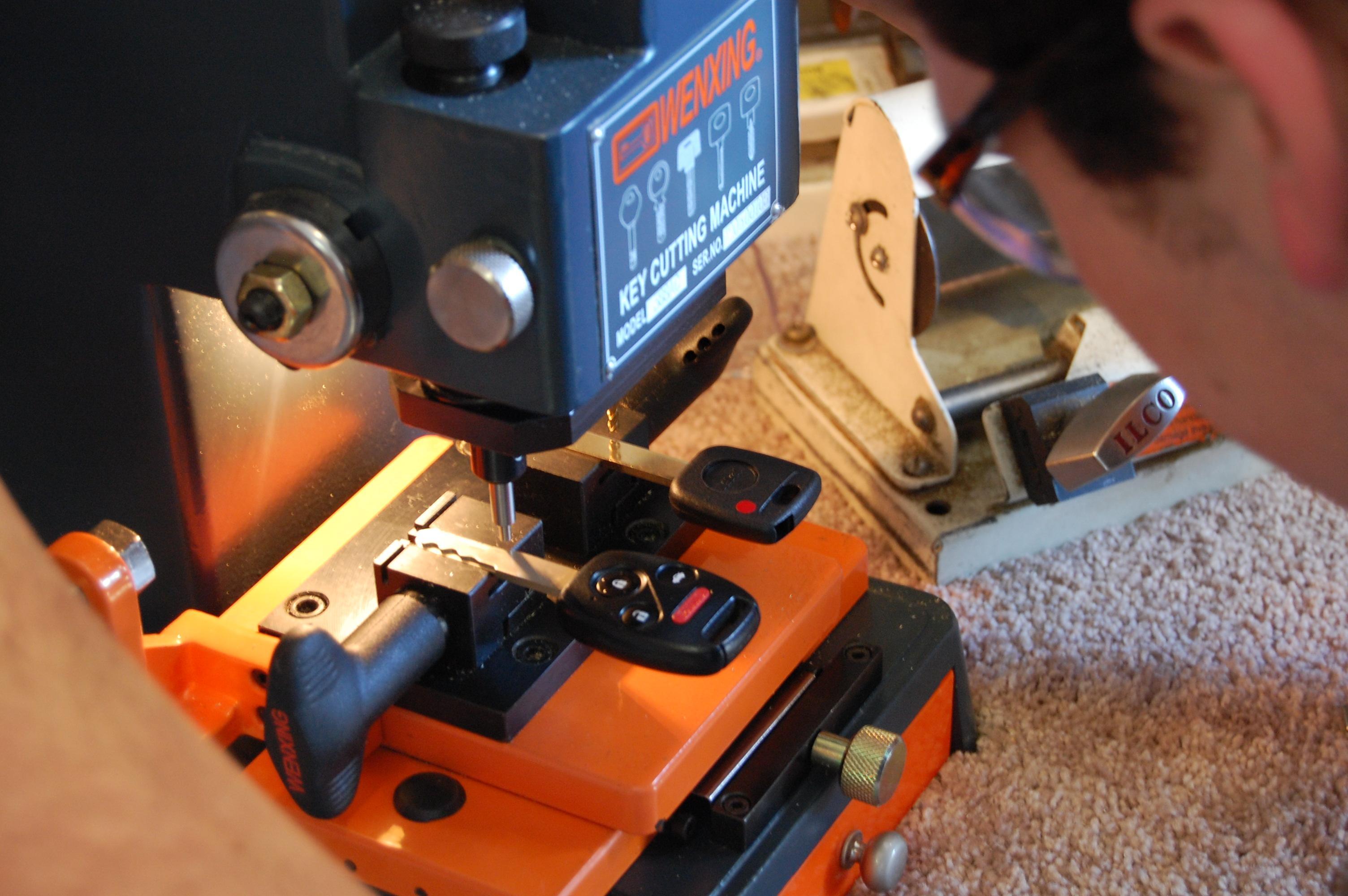 Apex Lock and Key Locksmith image 3