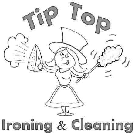 Tip Top Ironing & Cleaning - Harlow, Essex CM18 7NW - 01279 324759 | ShowMeLocal.com