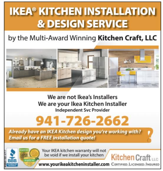 Ikea Kitchen Cabinet Installation Video: Ikea Kitchen Installation, Tampa