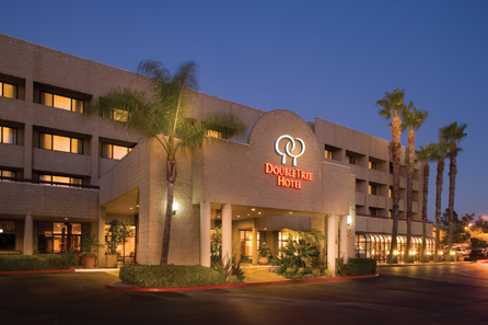 Hilton Hotel Rosemead Ca