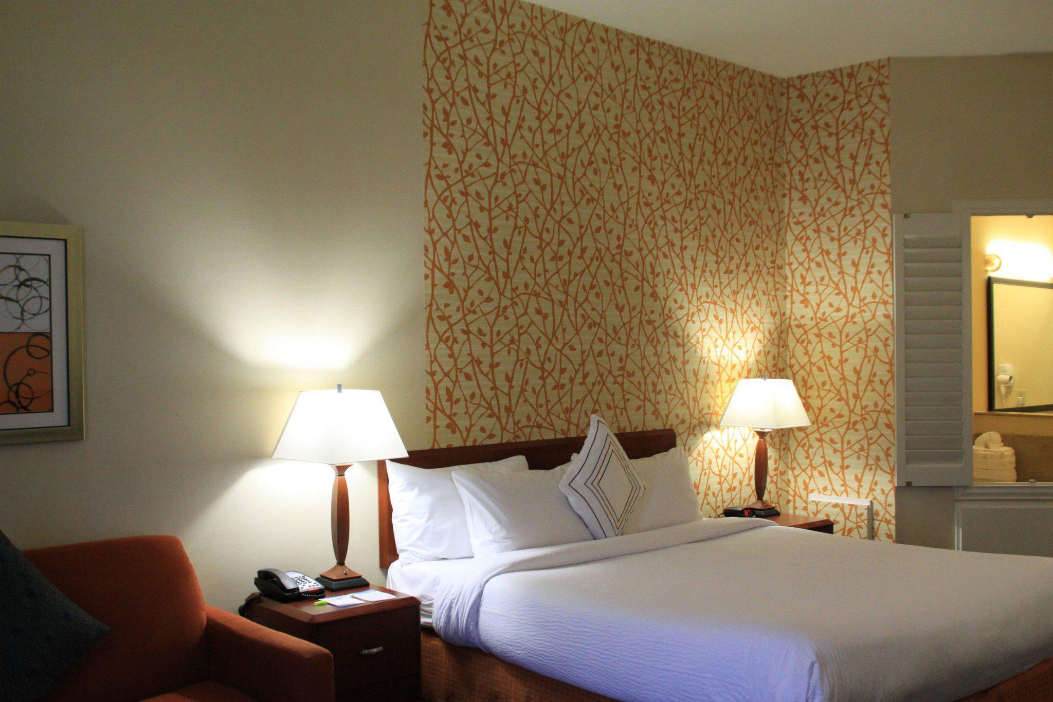 Fairfield Inn & Suites by Marriott Denton