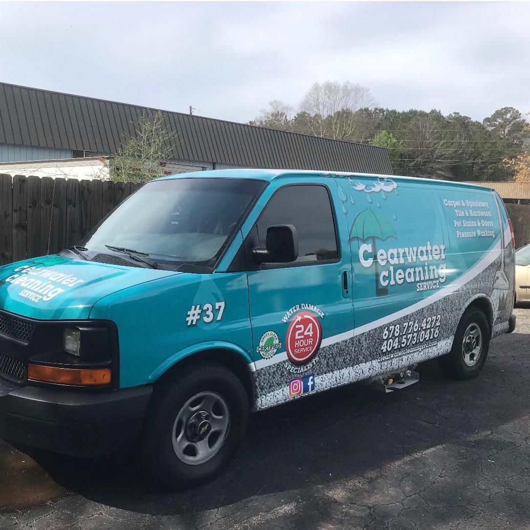 Clearwater Cleaning Service