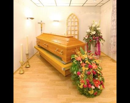 Hahn Bestattungen Inh. Volker Gerhards e.K.