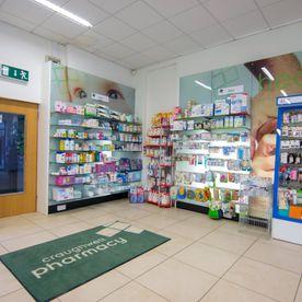 Craughwell Pharmacy 3