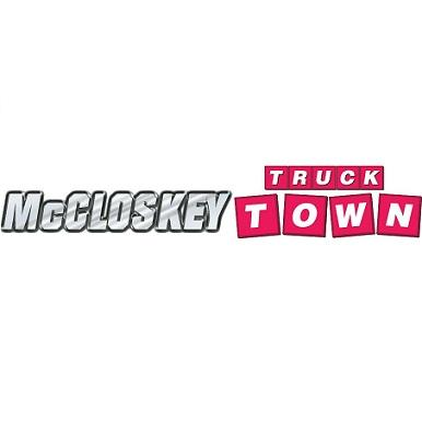 McCloskey Truck Town - Colorado Springs, CO - Auto Dealers
