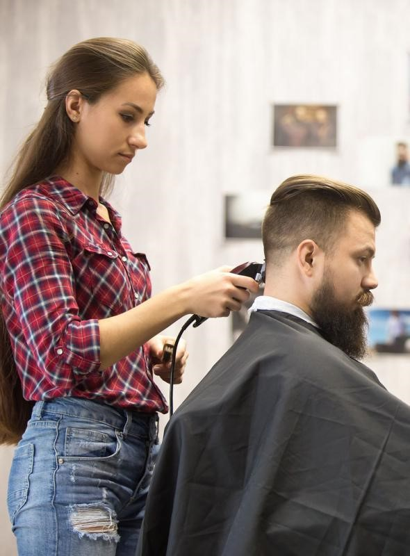 Man Up Haircuts And Massage In Vernon Hills Il 60061
