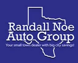 Randall Noe Ford >> Randall Noe Auto Group in Terrell, TX 75160 ...