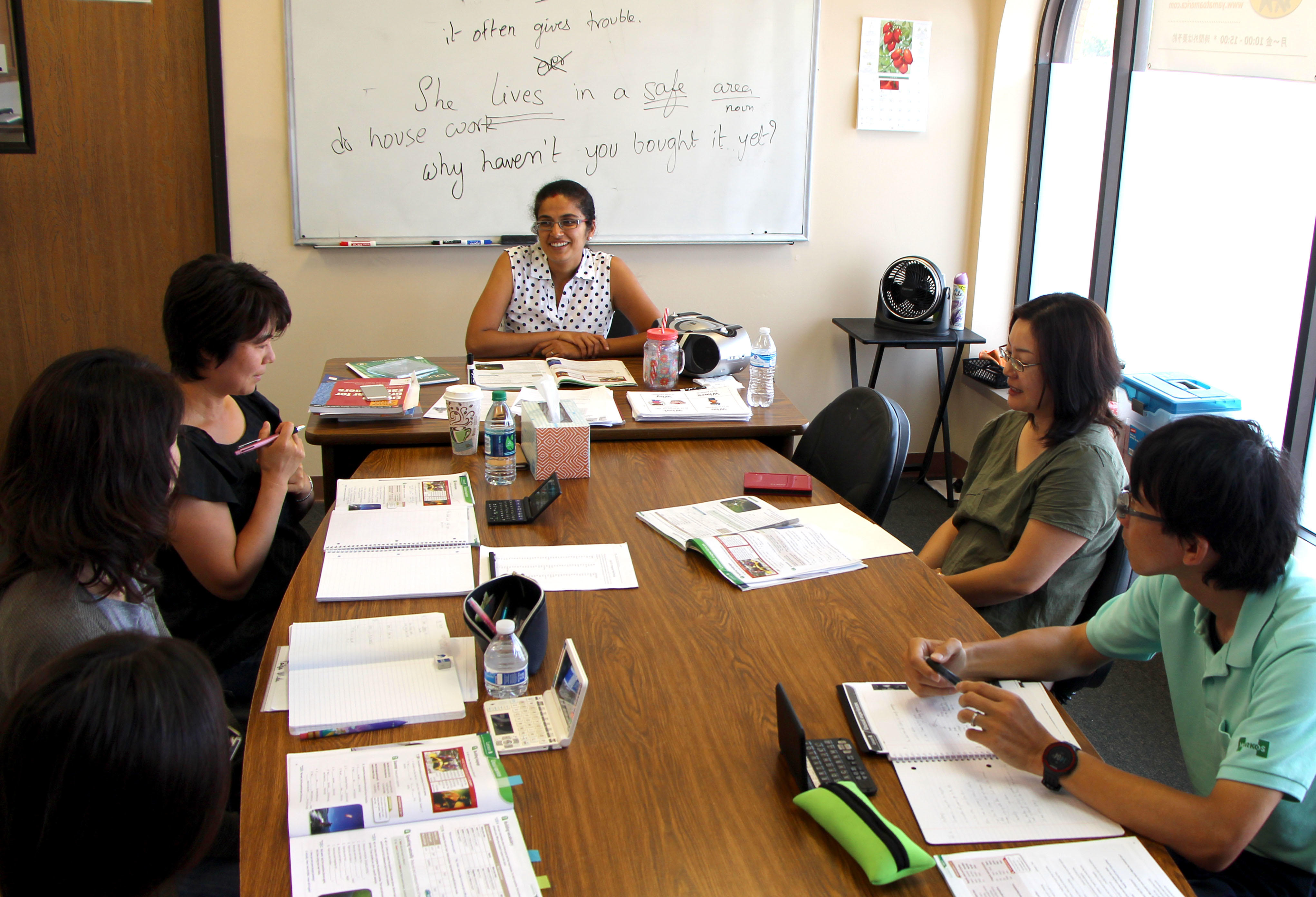 learning in a group If members of the group are encouraged to exchange ideas, they will influence the learning process in unpredictable, but often beneficial ways to paraphrase llewellyn hinkes jones, who said this in a different context.