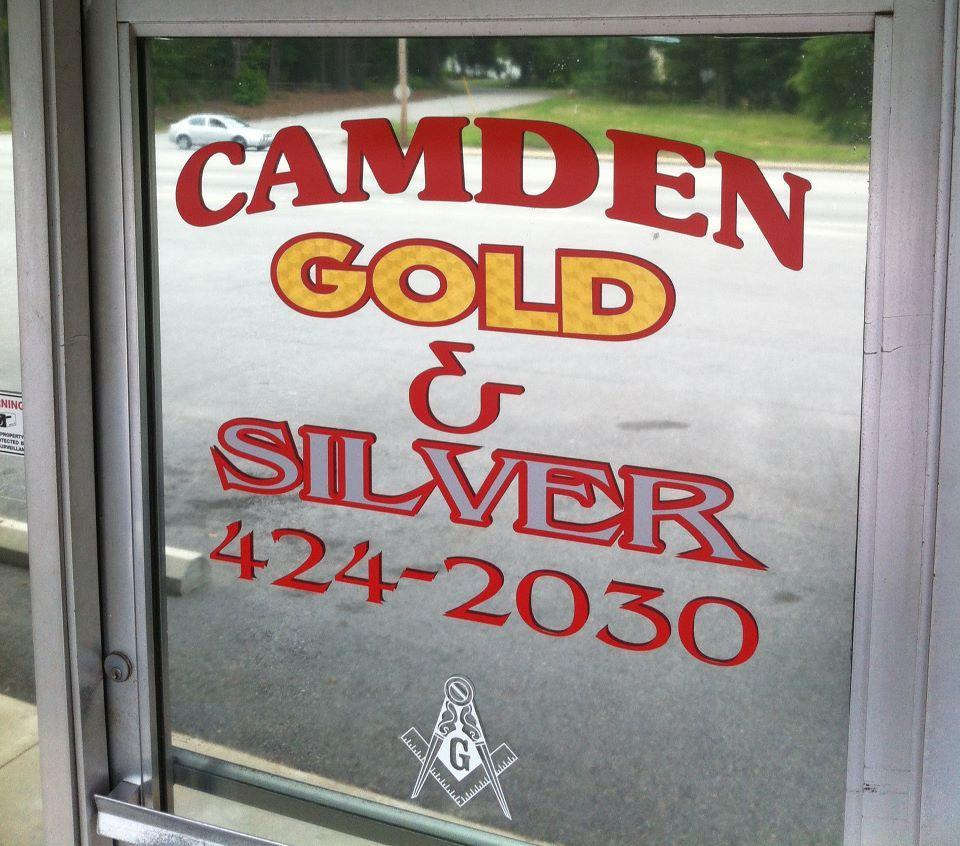 Camden sc dating