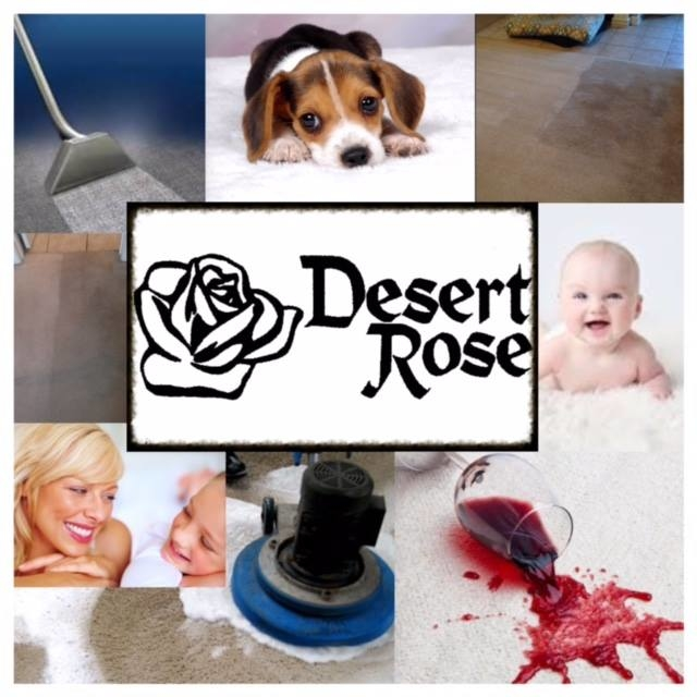 Desert Rose Carpet Cleaning in North Little Rock, AR 72114 ...