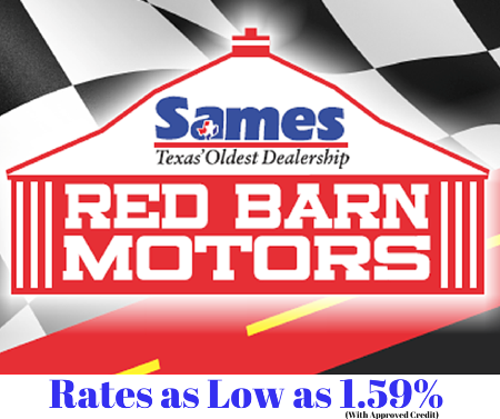 Used car dealers austin texas for Red barn motors austin tx