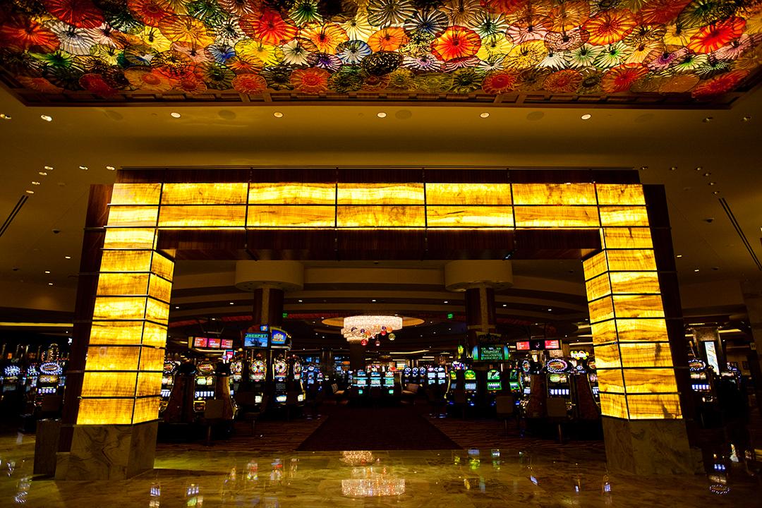 Parx Casino - Bensalem, PA